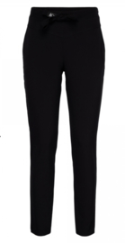 Peppe Pants Black (travel kwaliteit) Andcowoman
