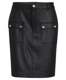 Heather Rok Black Luxzuz/One Two (Maat 36 t/m 46)