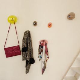 Bubble hangers L / Kapstok knop - Petite Friture