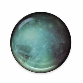Cosmic Diner - Dinerbord 26 cm 'Pluto' - Seletti Diesel Living