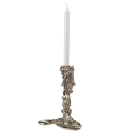 Drip candle holder L / Kandelaar - Pols Potten