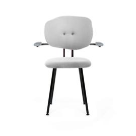 Chair 102 rugleuning F - Maarten Baas / Lensvelt