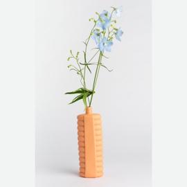Flesvaas #10 Orange - Foekje Fleur