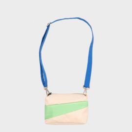 The New Bum Bag S 'liu & error' Handtas / Heuptas - Susan Bijl
