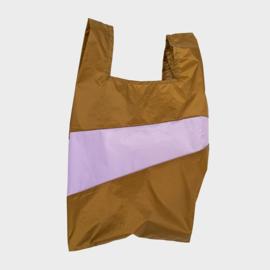 Shoppingbag L 'make & idea' - Susan Bijl