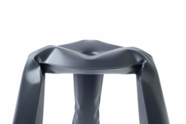 Kruk plopp Standaard (H50 cm) Aluminium Gelakt - Zieta
