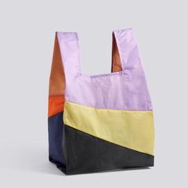 Six Colour Bag  / Boodschappentas LARGE Susan Bijl en Bertjan Pot - HAY