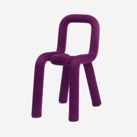 Bold Chair Purple - Big-Game / Moustache