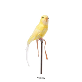 Vogel / Artificial Birds 'Budgie' - Puebco