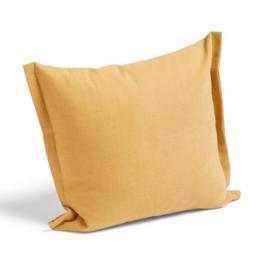 Grote gekleurde kussens / Plica tint cushions - HAY