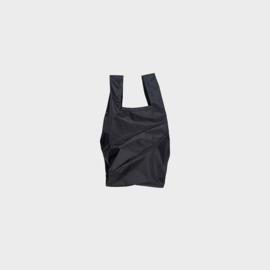 Shoppingbag S 'Black & Black'  - Susan Bijl