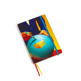 Seletti wears Toiletpaper Notebook / Notitieboek 14 x 21 cm - Seletti