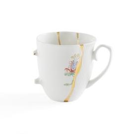 Kintsugi servies - Kop 8,5 cm (no.2)  - Seletti