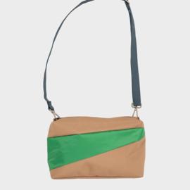 The New Bum Bag M 'camel & wena' Handtas / Heuptas - Susan Bijl