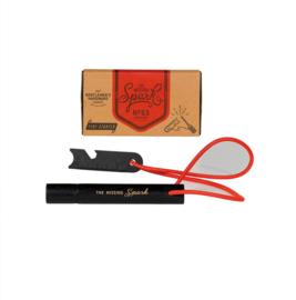 Fire Starter / Vuursteen en strijker - Gentlemen's Hardware