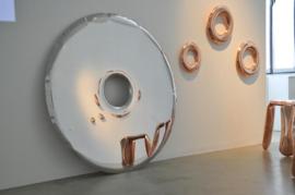 Rondo mirror 150 cm - Zieta