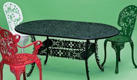 Industry Collection Tuinstoel #2 - Seletti / Studio Job