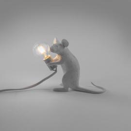 Muis Lamp Sitting tafellamp Resin - Seletti