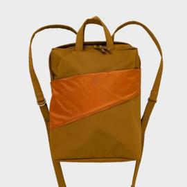 The New Backpack Rugzak 'make & sample' - Susan Bijl