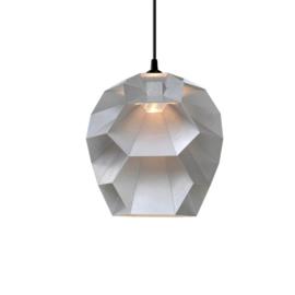 Beehive hanglamp (aluminium) - Marc de Groot