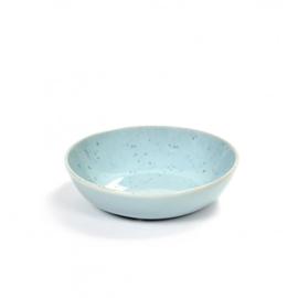 Klein schaaltje 9 cm Light Blue - Serax / Anita Le Grelle