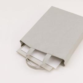 Japanse Rechthoekige Tas / Bag Square - Siwa