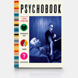 Psychobook - Psychological Tests, Games And Questionnaires