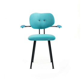 Chair 102 rugleuning B - Maarten Baas / Lensvelt