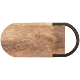 Garageman Cutting Board / Houten Snijplank - Puebco