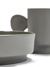 Servies 'Inner Circle' Maarten Baas: Mok 35 CL - Valerie Objects