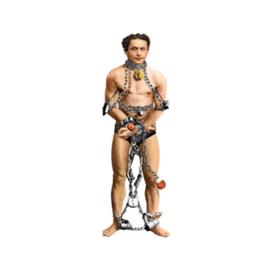3D ansichtkaart: Houdini