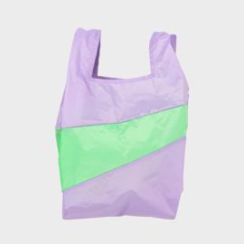 Shoppingbag L 'idea & error' - Susan Bijl