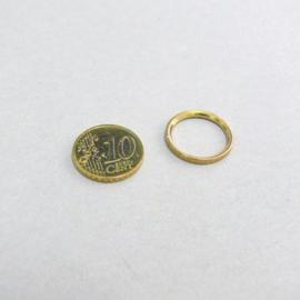 Crown Jewels / Ring van Euromunten - Lex Pott