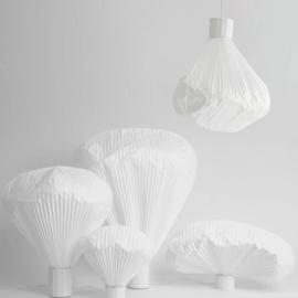 Vapeur hanglamp - Inga Sempé / Moustache