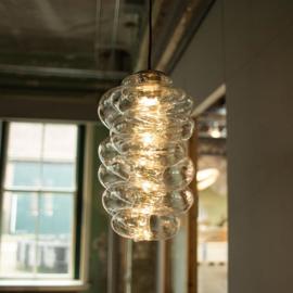 Bloown pendant light hanglamp 3D geprint - Dirk Vander Kooij