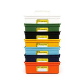 Toolbox large 'Storage Caddy Beige' - Penco / Hightide
