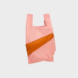 Shoppingbag M 'try & sample' - Susan Bijl