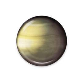 Cosmic Diner - Ontbijtbord 16,5 cm 'Saturn' - Seletti Diesel Living