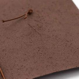 Organizer / agenda Traveler's Notebook (bruin) - Traveler's Company