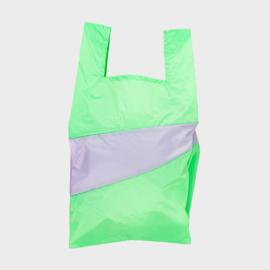 Shoppingbag L 'error & idea' - Susan Bijl