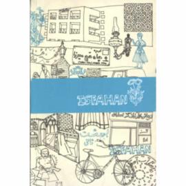Isfahan Notebook - Aylar Shahbazi