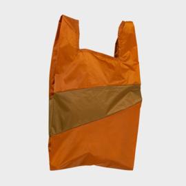 Shoppingbag L 'sample & make' - Susan Bijl