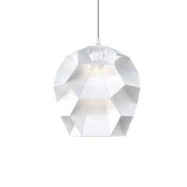 Beehive hanglamp (wit aluminium) - Marc de Groot