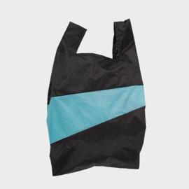 Shoppingbag L 'black & concept' - Susan Bijl