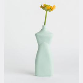 Flesvaas #8 Mint - Foekje Fleur