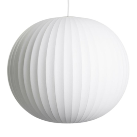 Nelson Ball Bubble hanglamp - HAY