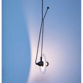 Hanglamp 'Luna 1' - Ann Demeulemeester Serax