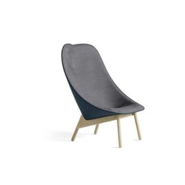 Uchiwa fauteuil ongewatteerd zelf samenstellen - HAY