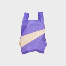 Shoppingbag M 'lilac &  cees' - Susan Bijl