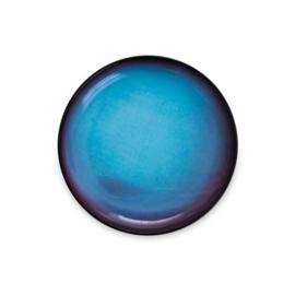 Cosmic Diner - Ontbijtbord 16,5 cm 'Neptune' - Seletti Diesel Living